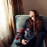 Drew Barrymore shoots Charlotte Gainsbourg for Tommy Hilfiger's BHI campaign