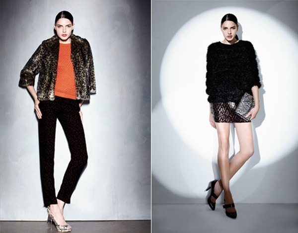 Fun, glamorous autumn/winter pieces at Wallis!