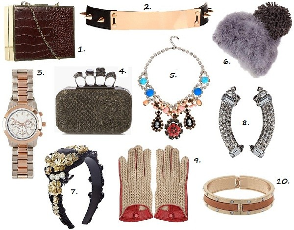 Treat yourself to these 10 accessories that look more expensive than they really are!