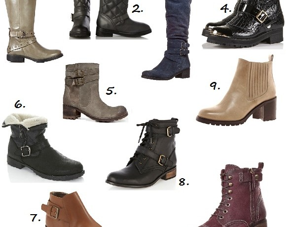 10 Avalanche-proof winter boots under £100