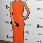 Emily Blunt is Best Dressed of the Week in Alexander McQueen