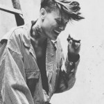 Meet Casey Legler, the fe-male model