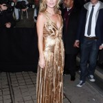 Kate Moss is Best Dressed of the Week in Marc Jacobs