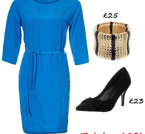 Take inspiration from our three am-to-pm looks (all under £100)