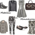 Metallic vs. Monochrome – The trend-off!