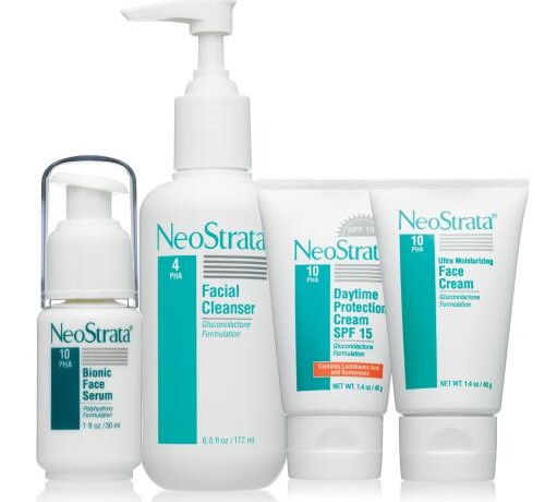 NeoStrata: Meet your new favourite skincare range