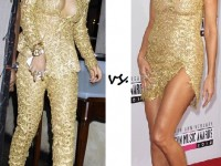 Next weeks Fash Off with Rita Ora in same suit  Vauthier