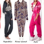 Re-introducing the Onesie: Here are our top 5 picks!