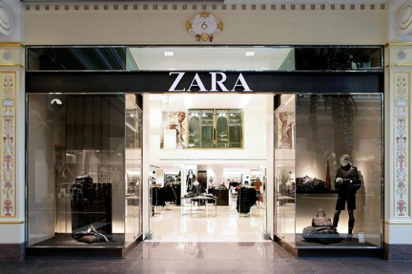 Is the 'copycat' style of Zara turning us into impulse buyers?