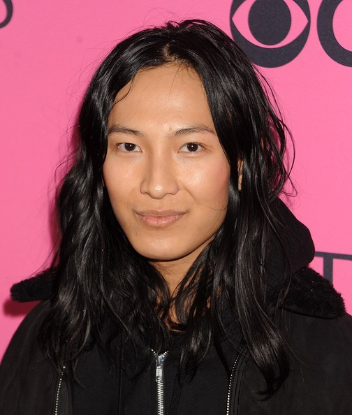 Alexander Wang in at Balenciaga?