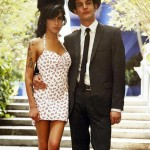 Amy Winehouse's wedding dress stolen!