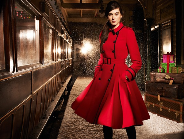 Debenhams makes Christmas fabulous with new holiday campaign video