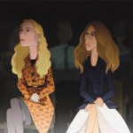 Lady Gaga, Sarah Jessica Parker, Naomi Campbell (& more) get the Disney treatment for Barneys