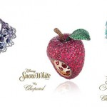 Chopard gives Disney's Princesses at Harrods extra Christmas sparkle!