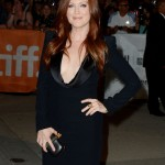Julianne Moore named as newest L'Oreal Paris ambassador