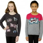Markus Lupfer and Donna Air launch childrenswear at Debenhams