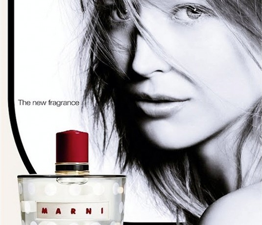 Marni launches first ever fragrance