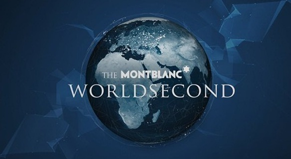 Capture moments of beauty in the Montblanc Worldsecond photo project