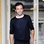 Nicolas Ghesquière to leave Balenciaga at the end of the month