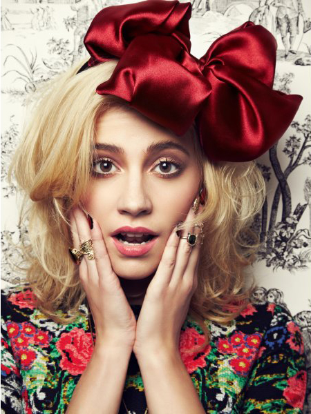 Pixie Lott launches jewellery and accessories line with Rock 'N Rose
