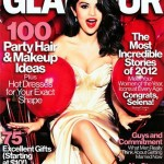 Selena Gomez named Glamour US Woman of the Year, covers December issue