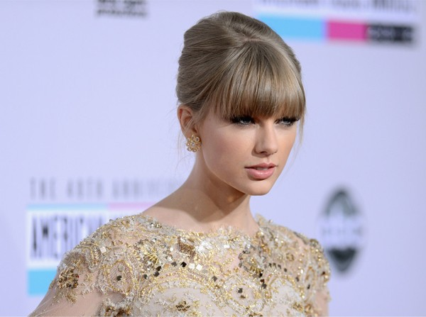 The American Music Awards 2012: The best dressed