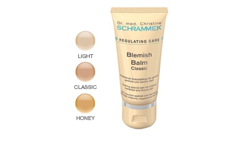 Banish your blemishes!