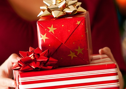How to choose the perfect Christmas present