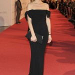 Eva Herzigova is pregnant!