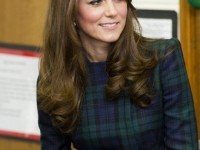 kate middleton officially pregnant
