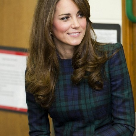 BREAKING NEWS: Kate Middleton, the Duchess of Cambridge, is pregnant!