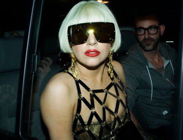 Lady Gaga bought 55 things from Michael Jackson's wardrobe