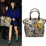 Love or Hate: Carly Rae Jepsen's Coach London look