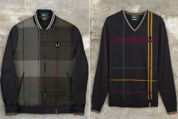 Fred Perry and No Doubt team up for capsule collection