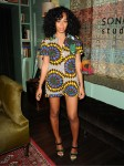 solange knowles listening party
