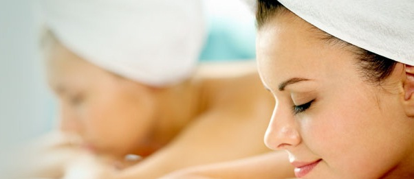 Win a £100 spa voucher thanks to SpaSeekers.com