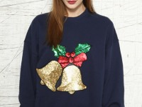 urban outfitters christmas jumper