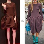 Emma Stone vs. Anna Dello Russo: Who wore Rochas better?