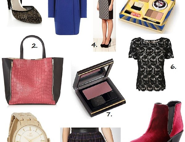 Our top 10 picks from the Debenhams sale