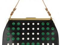 Marni SS13 Polka Dot bag