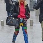 High Street: 1 Rita Ora: 0