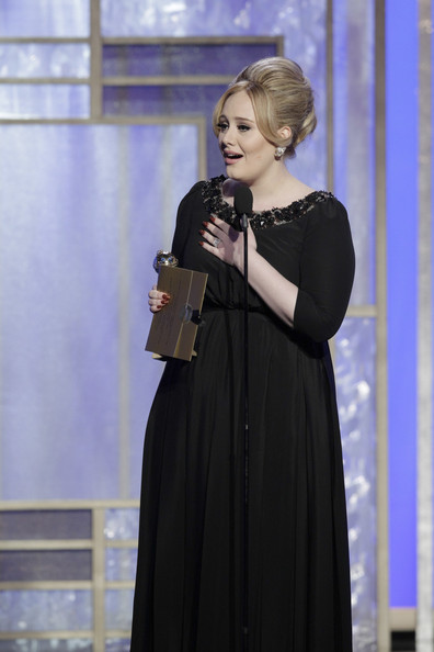 Adele confirmed to perform at the Oscars