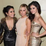 The Warner Brothers and InStyle Golden Globe Awards after-party: The best dressed!