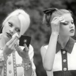 Watch Lindsey Wixson in Karl Lagerfeld's new Chanel Public Garden film