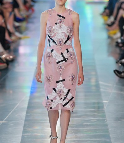 PPR buys 51% stake in Christopher Kane