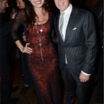 Tommy Hilfiger and Esquire celebrate London Collections: Men with lavish party