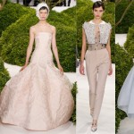 Couture Fashion Week highlights from Dior and Giambattista Valli