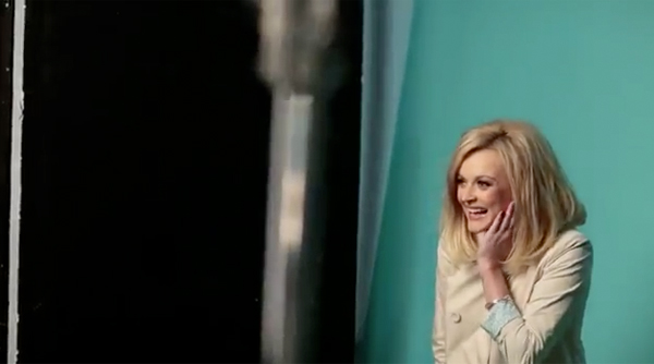 Sneak peeks and behind-the-scenes action from Fearne Cotton's Very SS13 range