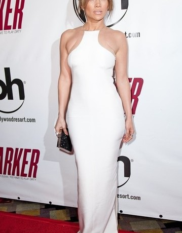 Jennifer Lopez scoops Best Dressed of the Week in Kaufmanfranco
