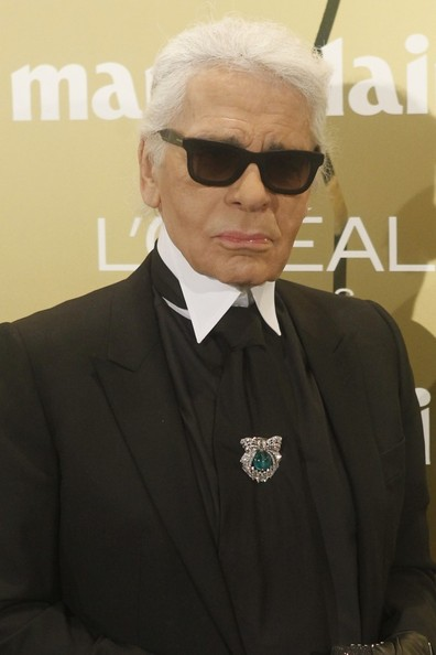 Karl Lagerfeld to take Chanel to Dallas, Texas